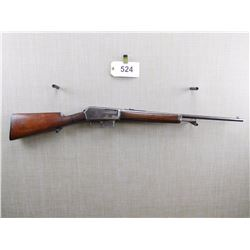 WINCHESTER , MODEL: 1905 SL , CALIBER: 35CAL