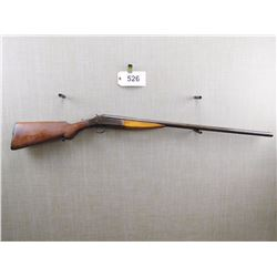 RIVERSIDE ARMS  , MODEL: SINGLE SHOT BREAK ACTION SHOTGUN , CALIBER: 12GA X 2 3/4