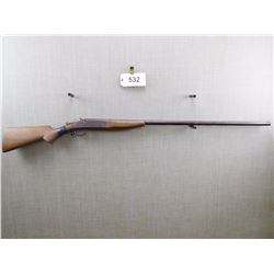 RANGER , MODEL: SINGLE SHOT , CALIBER: 12GA X 2 3/4""