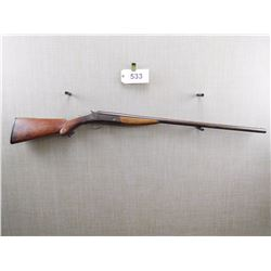 RIVERSIDE ARMS  , MODEL: SINGLE SHOT , CALIBER: 12GA X 2 3/4""