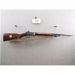 WINCHESTER , MODEL: 94 NRA CENTENNIAL , CALIBER: 30-30 WIN