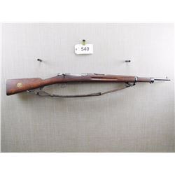 CARL GUSTAFS STADS , MODEL: SWEDISH MAUSER , CALIBER: 6.5 X 55 SWEDISH MAUSER