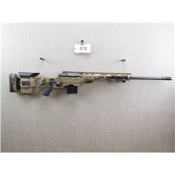 SAVAGE ,WITH CADEX CHASSIS, MODEL: 10 FCP  , CALIBER: 308 WIN