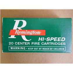REMINGTON 45-70 GOVT 405 GR SOFT POINT