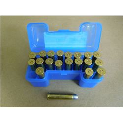 THE BULLET BARN 45-70 GOVT 405 GR LEAD RELOADS