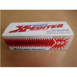 WINCHESTER XPEDITER .22 LR XTRA HIGH VELOCITY