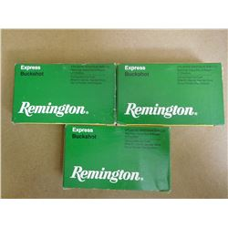 REMINGTON 12 GA X 2 3/4 BUCKSHOT 00BK