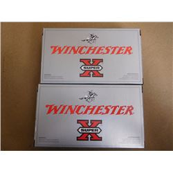 WINCHESTER .303 BRITISH 180 GR POWER-POINT