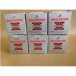 WINCHESTER HIGH BRASS GAME LOADS  410 GA X 2 1/2 # 6 AND 7 1/2 SHOT SIZE
