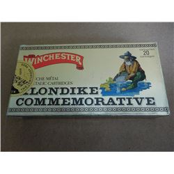 KLONDIKE COMMEMRATIVE 30-30
