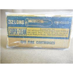 CIL 32 LONG 90 GR SMOKELESS