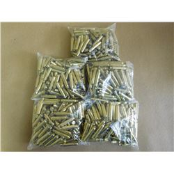 .223 BRASS CASINGS