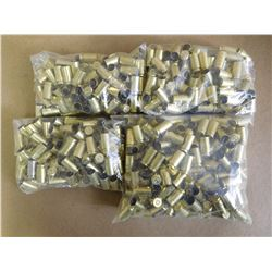 S&W .40 BRASS CASINGS