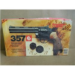 CROSSMAN 357 AIRGUN
