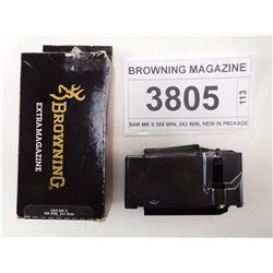 BROWNING MAGAZINE