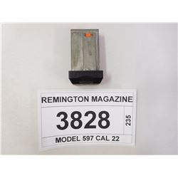 REMINGTON MAGAZINE
