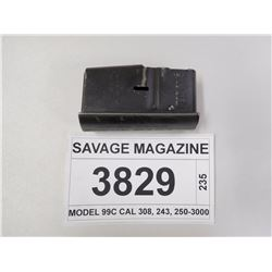 SAVAGE MAGAZINE