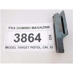 FAS DOMINO MAGAZINE