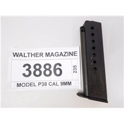 WALTHER MAGAZINE