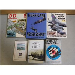 AIRFORCE BOOKS