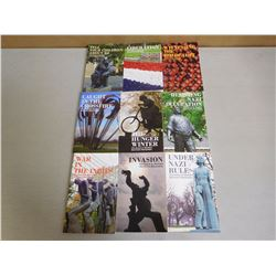 DUTCH HISTORY BOOKLETS