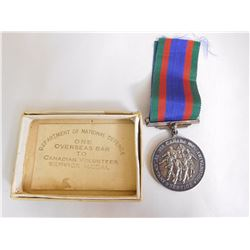 MEDAL WITH  RIBBON