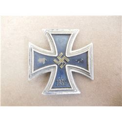 WWI GERMAN CROSS PIN
