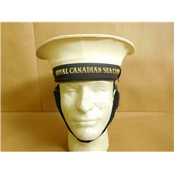 ROYAL CANADIAN SEA CADETS CAP