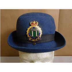 WOMAN'S AIR FORCE HAT