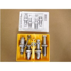 LEE RELOADING DIES, 4 SET