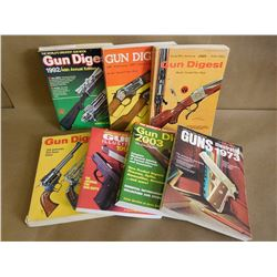 GUN DIGEST & ILLUSTRATED