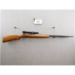 SAVAGE , MODEL: 6 , CALIBER: 22 LR