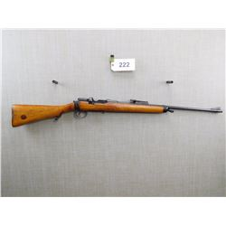 LEE ENFIELD , MODEL: NO I MKIII * SPORTER , CALIBER: 303 BR