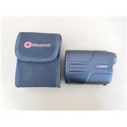 SIMMONS RANGE FINDER