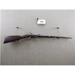 BURNSIDE RIFLED CO , MODEL: 3RD MODEL CAVALRY CARBINE , CALIBER: 54 PERC