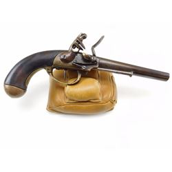 MANUFACTURE D'ARMES DE CHARLEVILLE FRENCH SERVICE , MODEL: 1777 CAVALRY MODEL  , CALIBER: 69 FLINTLO