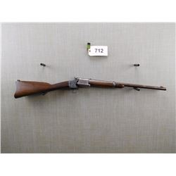TRIPLETT & SCOTT , MODEL: CAVALRY CARBINE , CALIBER: 50 RIM FIRE