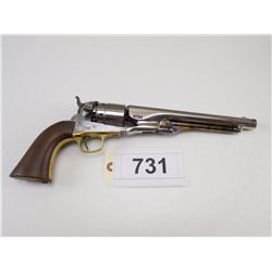 COLT , MODEL: 1860 ARMY , CALIBER: 44 PERC