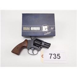 PTB      , MODEL: RG 56 , CALIBER: 6MM FLOBERT