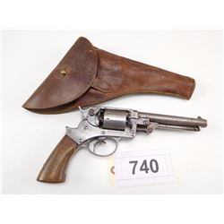 STAR ARMS CO , MODEL: 1858 ARMY , CALIBER: 44 PERC