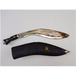GURKA KNIFE SET WITH SHEATH