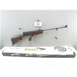 GAMO GAMATIC-85 177 CAL AIR RIFLE