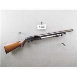 J.C.HIGGINS, MODEL: 60, CALIBER: 12GA 2 3/4""