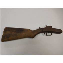 SHOTGUN STOCK & RECEIVER