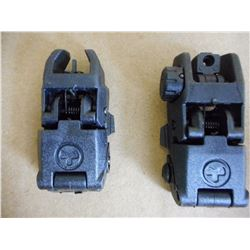 MBUS MAGPUL BACK-UP SIGHT