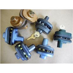 ASSORTED TRIGGER LOCKS