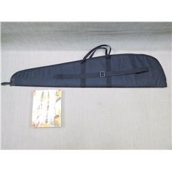 RIFLE CASE & BOOK