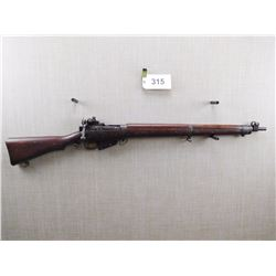 LEE ENFIELD , MODEL: NO 4 MKI LONG BRANCH  , CALIBER: 303 BR