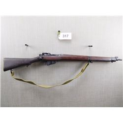 LEE ENFIELD , MODEL: NO 4 MK I  , CALIBER: 303 BR