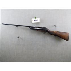 WEBLEY&SCOTT, WEBLEY SERVICE AIR RIFLE MKII, 22 CAL AIR RIFLE